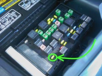 If Your Dodge Caravan's Power Sliding Doors Stop Working